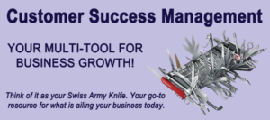 Swiss Army, Customer Success,